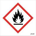 Brandfarliga ämnen